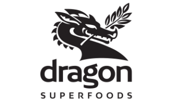 лого на Drago Superfoods