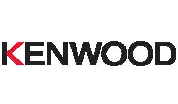 лого на KENWOOD